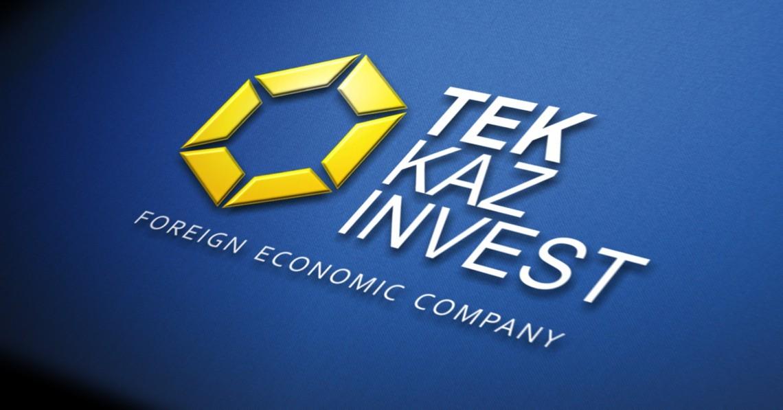 Разработка сувенирной продукции для Тек Каз Инвест