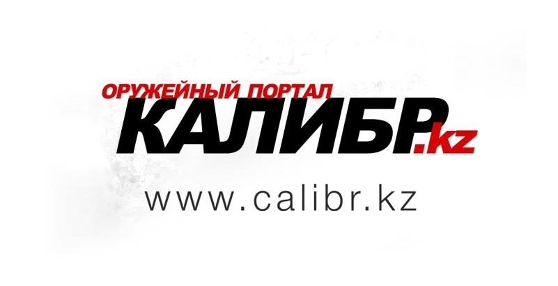 Calibr разработка сайта логотип